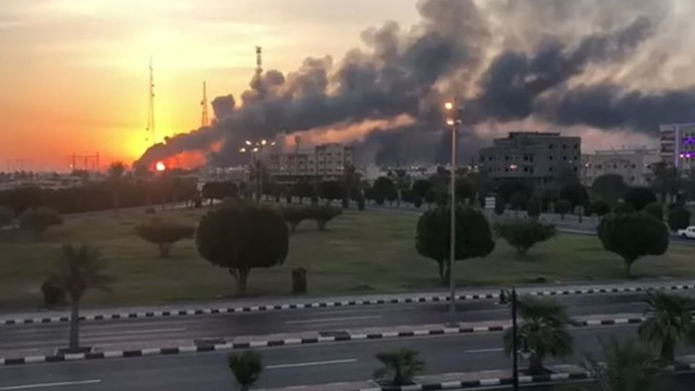 Σαουδική Αραβία: Αναχαιτίστηκαν δύο τηλεκατευθυνόμενα μη επανδρωμένα αεροσκάφη των σιιτών ανταρτών Χούθι της Υεμένης