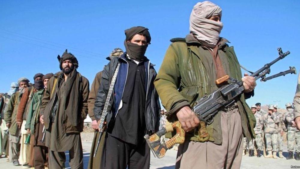 Αφγανοί αναθεματίζουν δεκαετίες πολέμου καθώς οι Αμερικανοί αποχωρούν από τη χώρα