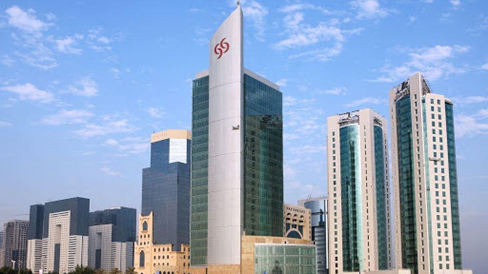 """Η τρίτη μεγαλύτερη τράπεζα του Κατάρ λέει ότι ήρθε στην Τουρκία """"για να μείνει"""""""