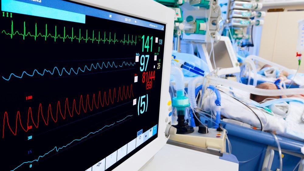 Ανοχύρωτα και πάλι τα νοσοκομεία μπροστά στη γρίπη