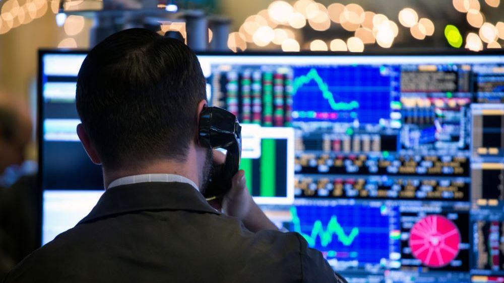 Οι αποδόσεις των ομολόγων και πώς η Fed έχει χάσει τον έλεγχο
