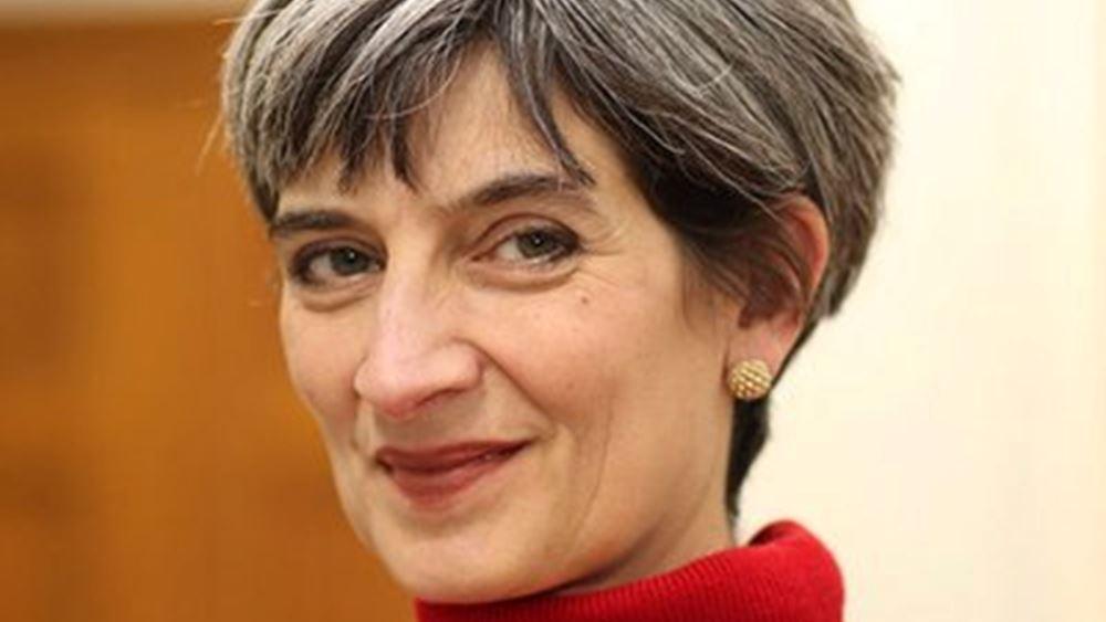 Βρετανίδα πρέσβης: Πρώτη προτεραιότητα τα δικαιώματα των πολιτών της Ε.Ε. που ζουν στο Ηνωμένο Βασίλειο