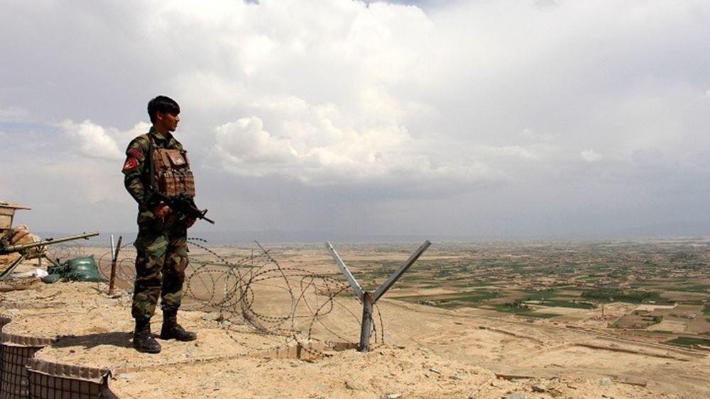 """Νέα προειδοποίηση Ταλιμπάν σε Τουρκία: """"Μεγάλο λάθος"""" η παραμονή στο Αφγανιστάν"""