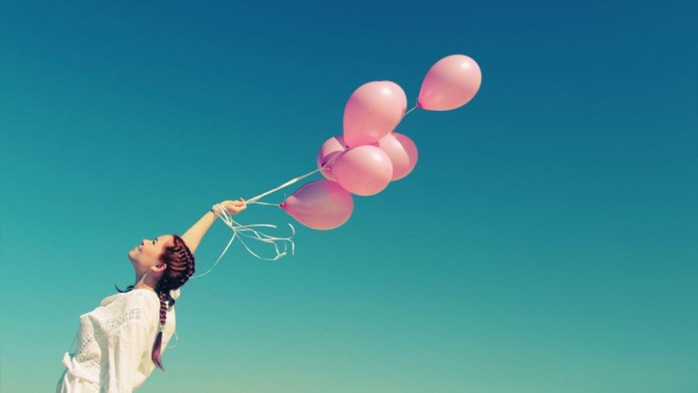 """7 τρόποι για να """"χτίσουμε"""" την ευτυχία μας"""