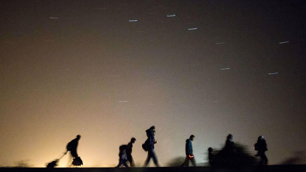 """Γιατί η Ευρώπη χρειάζεται τη νόμιμη μετανάστευση και πώς να την """"πουλήσει"""""""