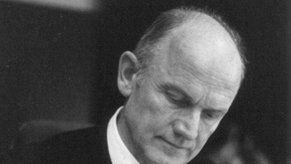 Πέθανε σε ηλικία 82 ετών ο Φέρντιναντ Πιέχ, πατριάρχης της Volkswagen