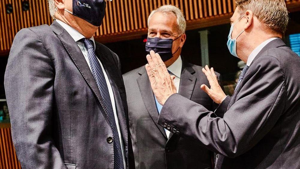 """""""Λευκός καπνός"""" στο Συμβούλιο Υπουργών Γεωργίας της ΕΕ – """"Αποδεκτές οι ελληνικές θέσεις"""""""