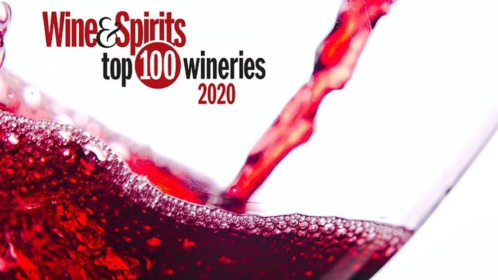 """Γιατί η διάκριση της Οινοποιίας Μπουτάρη, από το """"Wine & Spirits"""", είναι σημαντική"""