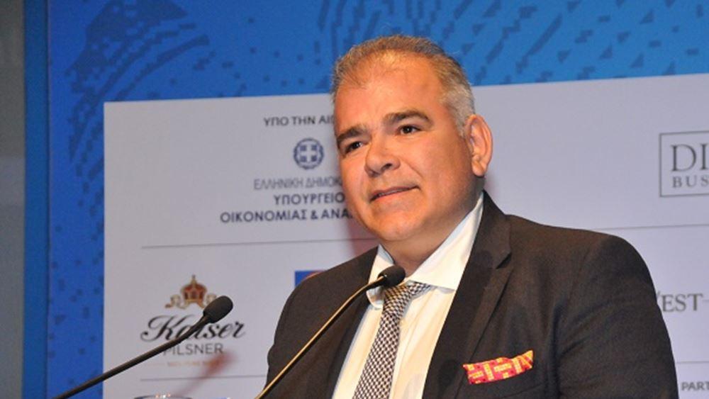 Κ. Δομαζάκης: Η κλεψύδρα για την Creta Farms αδειάζει και μάλιστα άμεσα