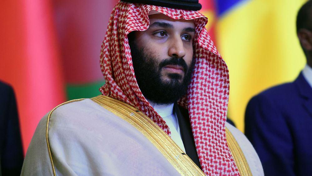 Ο υπέρ-εθνικισμός μεταμορφώνει τη Σαουδική Αραβία