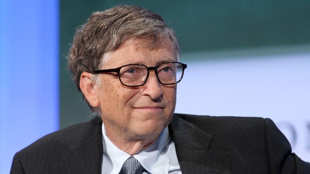 Ο Bill Gates παραδέχεται ότι το μεγαλύτερο λάθος του ήταν που άφησε το Android να νικήσει, ένα λάθος $400 δισ.