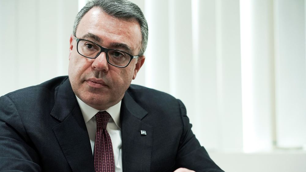 Alpha Bank: Ανω των 2 δισ. ευρώ οι χρηματοδοτήσεις προς την ελληνική οικονομία από την αρχή του έτους