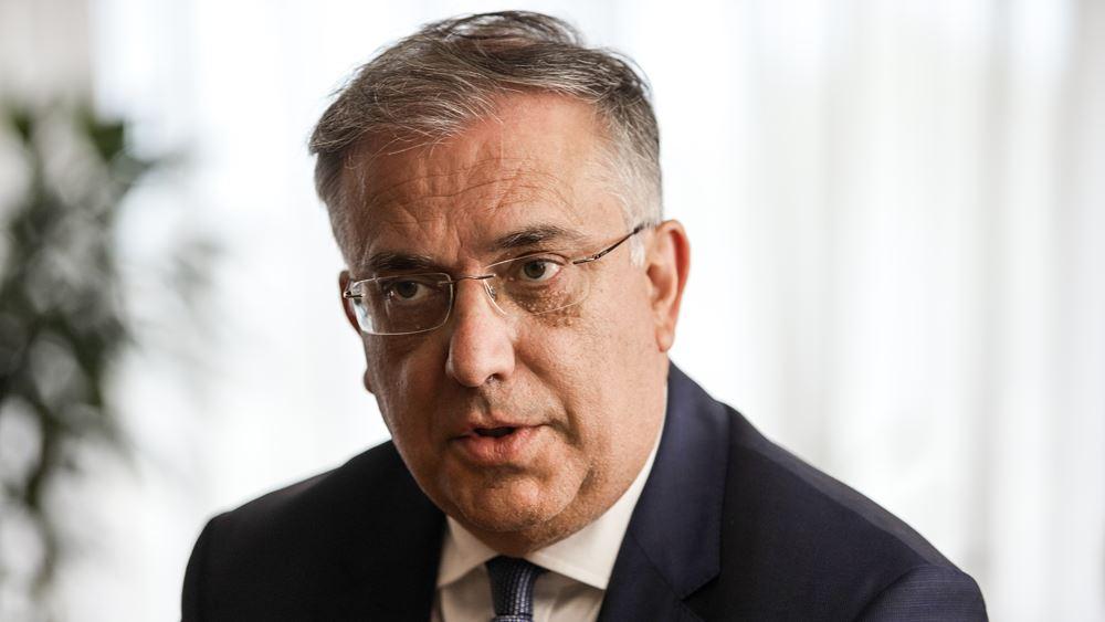 Τ. Θεοδωρικάκος: Ερχεται νομοσχέδιο με το οποίο θα καταργηθεί η απλή αναλογική στην Τοπική Αυτοδιοίκηση