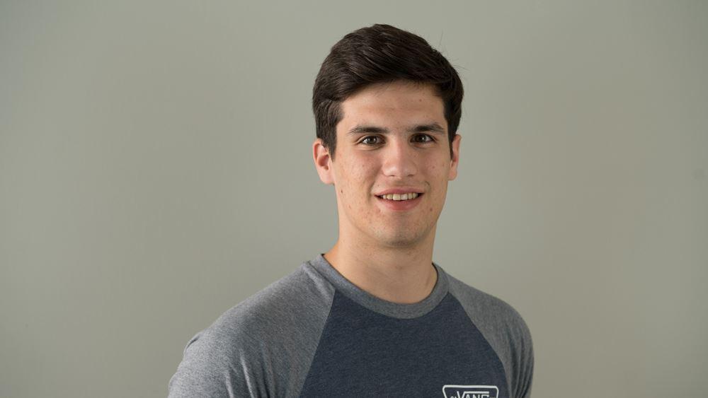 Μάριος Βλαχογιάννης: Ο 21χρονος που ανακάλυψε έναν θησαυρό στα... σκουπίδια