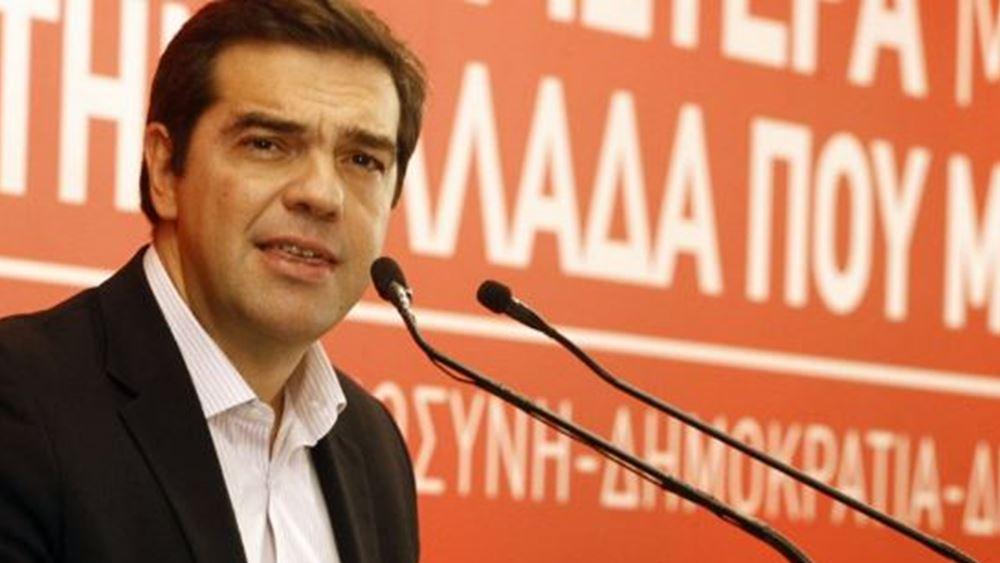 Εκτόξευση διαφοράς με ΝΔ στις κάλπες βλέπουν σε ΣΥΡΙΖΑ