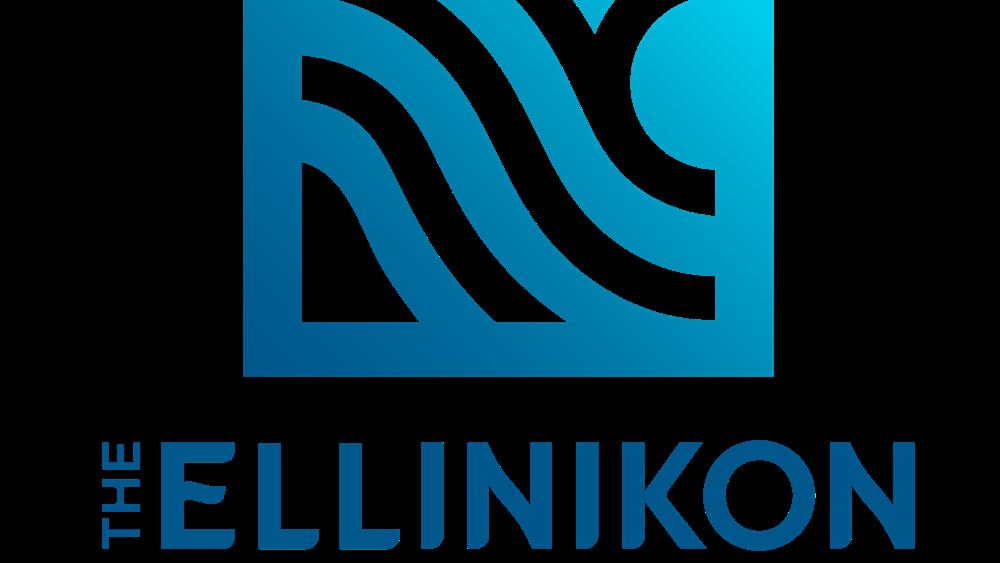 Lamda Development: Παρουσίασε το λογότυπο του Ελληνικού