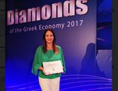"""Αναγνώριση της ΑCS στα """"Διαμάντια"""" των Ελληνικών Επιχειρήσεων"""