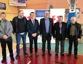 ΕΛΠΕ: Προσφορά 9.000 λίτρων πετρελαίου για τη θέρμανση του Εθνικού Αθλητικού Κέντρου Κέρκυρας