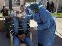 Κορονοϊός: 2.759 νέα κρούσματα - 822 διασωληνωμένοι, 75 θάνατοι
