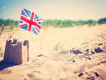 Ο ελληνικός τουρισμός ανοίγει χωρίς τους Βρετανούς τουρίστες