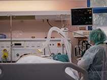 Κορονοϊός: 3.739 νέα κρούσματα και 356 διασωληνωμένοι - 29 θάνατοι
