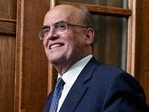 Γ. Ζαββός: Τι συζητά με τραπεζίτες και Enria του SSM