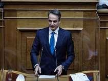 Κυρ. Μητσοτάκης: Πρόθεσή μας να αποκτήσει η Ελλάδα τον πρώτο της κλιματικό νόμο, μέσα από ευρεία διαβούλευση