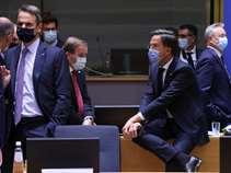 Σύνοδος Κορυφής: Τον ρόλο της Αν. Μεσογείου ως εναλλακτική πηγή ενεργειακής ασφάλειας της Ευρώπης αναδεικνύει ο Κ. Μητσοτάκης