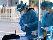 Κορονοϊός: 1.712 νέα κρούσματα, 27 θάνατοι και 357 διασωληνομένοι