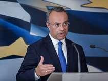 Χ. Σταϊκούρας: Έτοιμοι για νέα μέτρα στην ενέργεια - Θετική η έκθεση 12ης αξιολόγησης