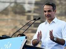 Κ. Μητσοτάκης: Η ΝΔ συνδέει την ανάπτυξη με τις αυξήσεις των αμοιβών
