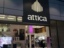 Κίνηση ματ από τα Attica με το βλέμμα στο Ελληνικό