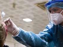 Κορονοϊός: 2.125 νέα κρούσματα, 31 θάνατοι - 331 οι διασωληνωμένοι