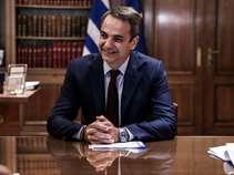 Κ. Μητσοτάκης: Η Ελλάδα μπορεί να γίνει το success story της Ευρώπης