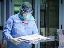 Κορονοϊός: 2.188 νέα κρούσματα - 677 διασωληνωμένοι, 56 θάνατοι