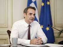Ο Κ. Μητσοτάκης χάραξε τον δρόμο των επόμενων φοροελαφρύνσεων
