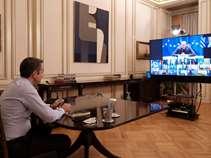 Διπλωματική αντεπίθεση ενόψει της Συνόδου Κορυφής