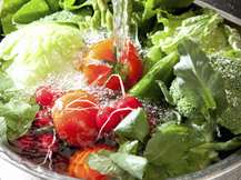 Πώς θα συντηρείς σωστά τα λαχανικά σου