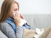 Έτσι θα προλάβουμε τη γρίπη και θα ενισχύσουμε το ανοσοποιητικό μας