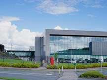Επενδύσεις και ανάπτυξη: Το παράδειγμα της Allergan στην Ιρλανδία