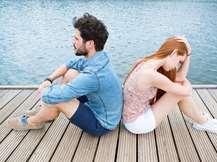 4 σημάδια πως η σχέση σου δεν πάει καλά