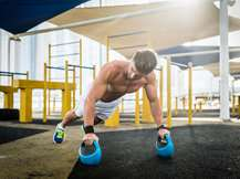 Πόσα push-ups κάνετε; Και γιατί έχει σημασία η απάντηση;