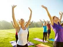 Η άσκηση σε ασθενείς με καρκίνο