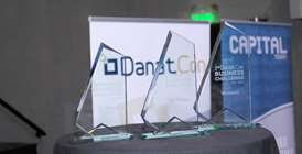 DanatCon: Επιτυχία το 2ο Business Challenge της Κύπρου