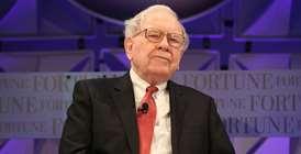 Warren Buffett: Πώς ξεκίνησα την καριέρα μου ως επενδυτής