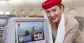 Ταξιδέψτε με πολυτέλεια στην οικονομική θέση της Emirates