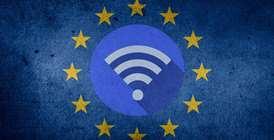 Η ΕΕ θα χρηματοδοτήσει τη δημιουργία δημόσιου δίκτυου WiFI με €120 εκατ.
