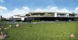 Δείτε πως θα είναι το The Mall of Cyprus μετά την επέκτασή του
