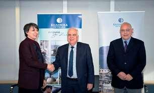 ΕΛΠΕ και Δημοκρίτειο Πανεπιστήμιο υπέγραψαν τριετές μνημόνιο συνεργασίας