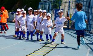 Φεστιβάλ Αθλητικών Ακαδημιών ΟΠΑΠ: Μεγάλη γιορτή του αθλητισμού στην Καλλιθέα